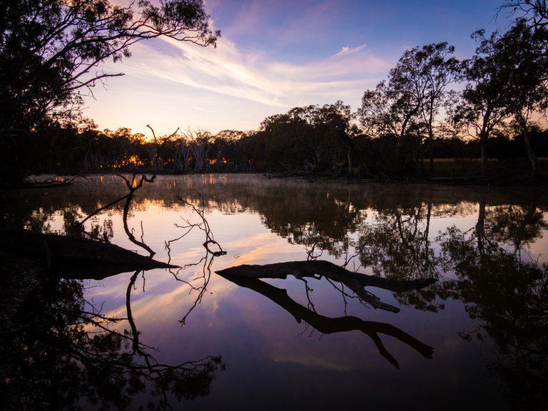 Tranquil Kangaroo Island