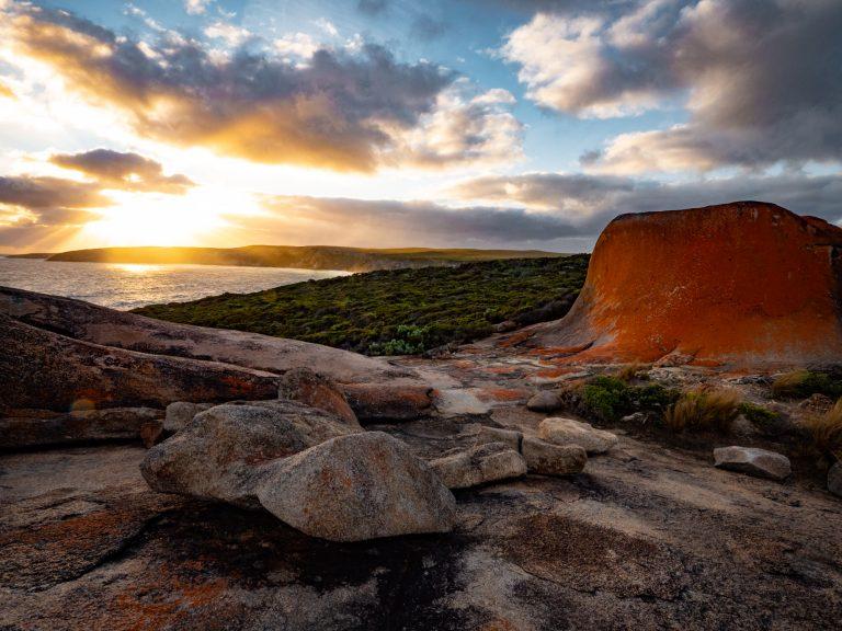 Majestic Kangaroo Island