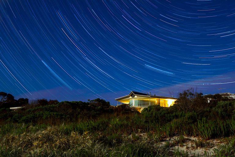Kangaroo Island Star Trail