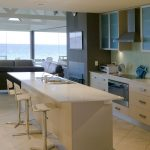 Island Beach Kitchen and Living