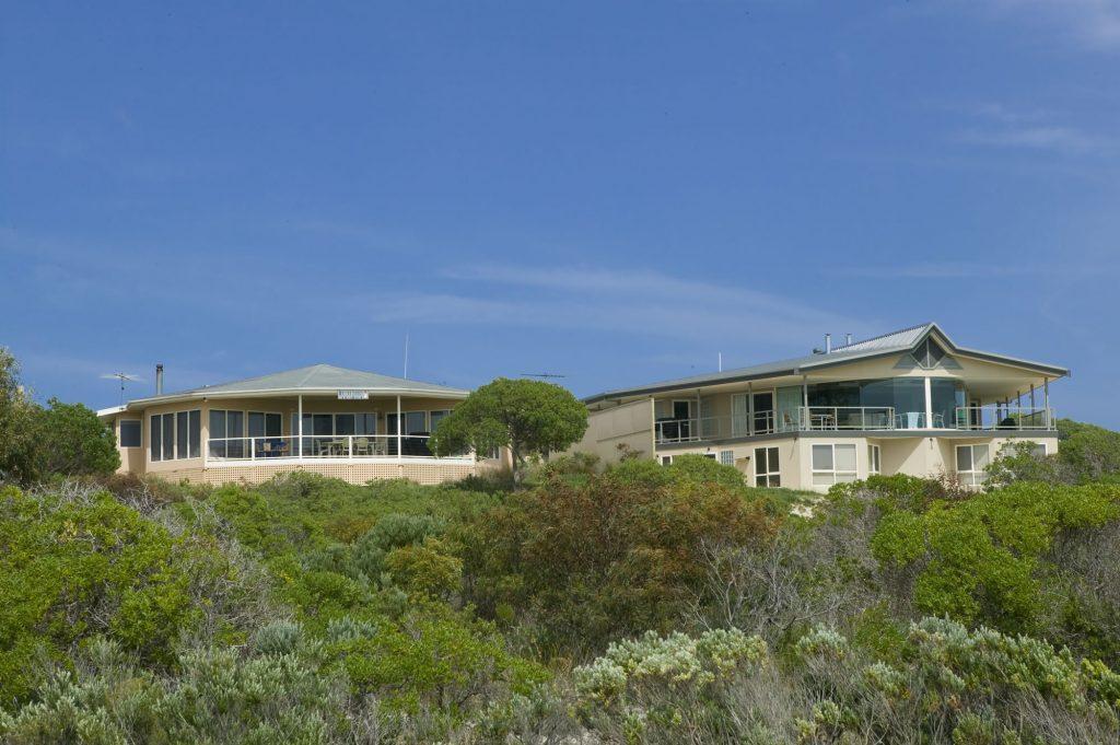 Malibu and Island Beach Lodges