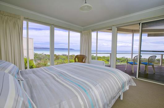 Malibu Lodge Bedroom