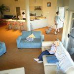 Malibu Lodge lounge